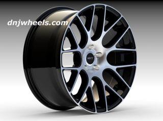 Circuit Mustang Accord Genesis IS250 IS350 350z 370z Wheels Tires