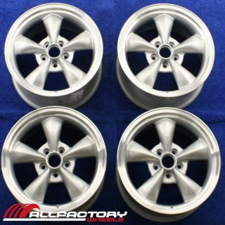 GT 17 1999 2000 2001 2002 2003 2004 Wheels Rims Set Four 3448