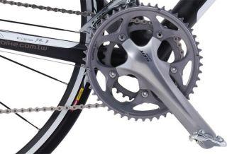 Hasa 2012 Full Carbon Frame Shimano 105 20 Speed Groupset Road Bike