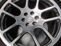 Four 03 10 Dodge Viper Factory 18 19 Wheels Tires Rims OEM 2202 2203