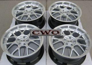 19 Silver adr M Sport Wheels Rim 5x4 75 5 Lug Camaro Firebird s 10