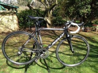 Ridley X Fire Carbon Cyclocross Bike 49cm (fits like 52cm) Amazing