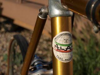Alan Vintage Road Bike Bicycle Nice