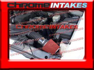 92 95 Chevy GMC Oldsm 4 3 4 3L Vortec V6 CPI Air Intake