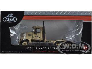 Miliary Mack Pinnacle Axle Forward racor Defense LLC 1 34 Firs