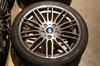 Performance Wheel and Tire Set Style 269 E46, E85, E86 Michelin PS1