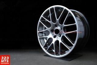 19 Rims BMW Wheels CSL Replica 320i 323i 325i 328i 330i CSL Reprims