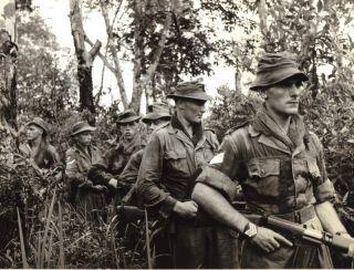Campaign Service Medal 1962 Clasp  Borneo  DVR Webb RCT