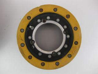 YFZ450 YFZ 450 Hiper Carbon Fiber Beadlock Front Wheels 3 2 20