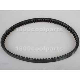 Gates Powerlink Scooter Drive Belt GY6 743 20 GY6 150cc Moped Go Karts