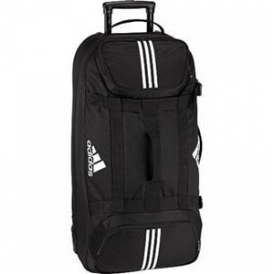 Adidas Team Travel Bag Suitcase XL Retail $399 100 Authentic