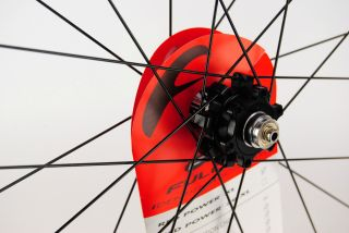 Fulcrum Red Power XL Disc Wheel Set