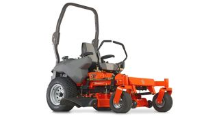 New Husqvarna Package PZ T 61 & PZ T 52 Zero Turn Lawn Mowers