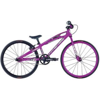 2012 Intense Race Micro Mini Purple BMX Bike