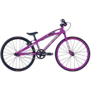 2012 Intense Race Micro Mini Purple BMX Bike