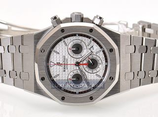 Audemars Piguet Royal Oak Chronograph 26300ST OO 1110ST 06