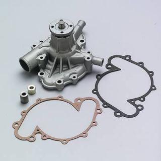 Flowkooler Mechanical Water Pump 1781 AMC V8 High Volume Aluminum
