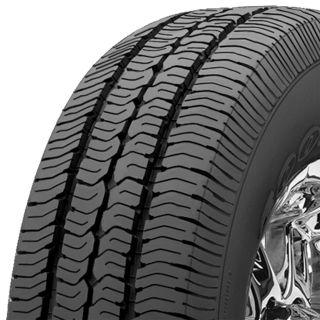 Brand New Goodyear Wrangler St BW 235 75 16 106s Tires 91109