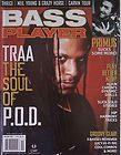 Bass Player Magazine August 2008 Stanley Marcus Victor MINT items in