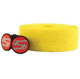 SRAM Supercork Road Bicycle Cycling Handlebar Cork Tape New Yellow