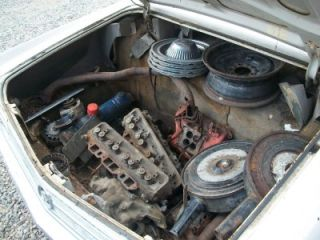 Barrel Intake Manifold 1964 1965 Buick LeSabre Wildcat Electra 64 65