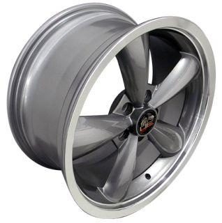 20 Rims Fit Mustang® Bullitt Deep Dish Wheels Falken FK452 Tires 05