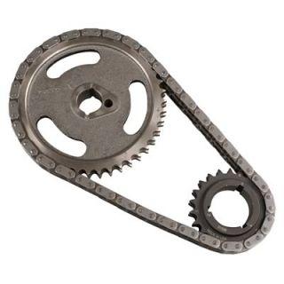 Summit Timing Chain & Gear True Roller Double Roller Steel Sprockets
