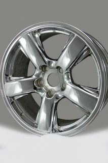 Chrome 2005 2008 18x8 Toyota Tacoma x Runner Wheel 69460 4261104120