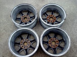 JDM Honda Civic Integra Type R DC2 EK9 15 Wheel 15X6JJ
