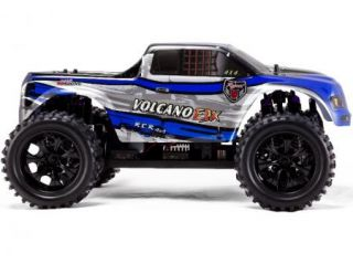 Volcano EPX 1 10 Scale Electric Brushed Redcat Racing Remote Control