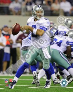 Tony Romo 2009 Photograph