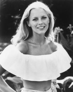 Cheryl Ladd   Charlies Angels Photo