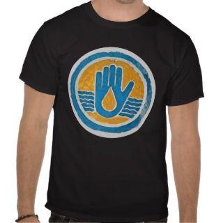 Hand of Fatima T Shirt