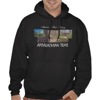 ABH Appalachian Trail Hooded Pullovers