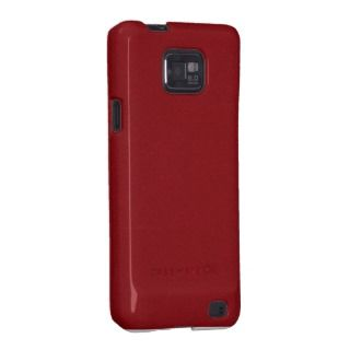 Oil Painted Looking Red Metal Texture Samsung Galaxy S Covers
