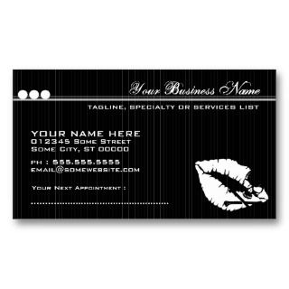 Free Printable Make Your Own Business Cards on PopScreen