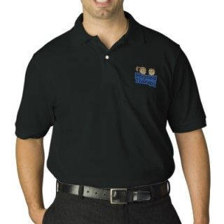 Childrens Physical Therapy Embroidered Polo Shirt