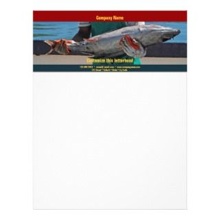 fishing harbor tuna CUSTOMIZE Business Card Templates