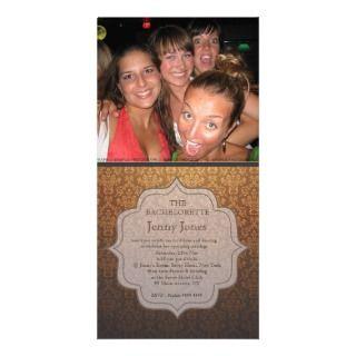 21st Birthday Photo Cards, 21st Birthday Photo Card Templates