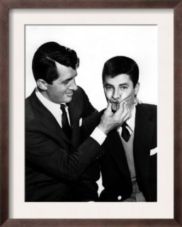 Youre Never Too Young, Dean Martin, Jerry Lewis, 1955 Pre made Frame