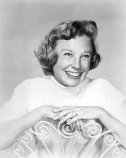 June Allyson Photograph