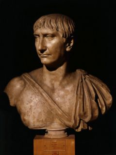 Trajan, 53 117 AD Roman Emperor Photographic Print