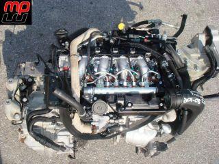 land rover freelander 2 2d 2 2td4 motor 224dt bj  09/2008 *top