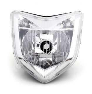 Headlight Head light Fit Yamaha FZ1 2006 2009 Japan Version