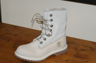 Timberland BOOT mod. 17647 DONNA tutte taglie 6 Inch waterproof