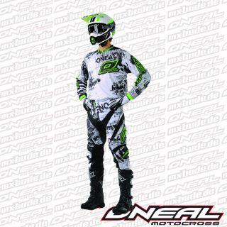 Oneal Element 2013 Kinder Hose Jersey Shirt Motocross Enduro MX Quad