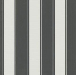 Personal Affairs 2014 Vlies Tapete Streifen schwarz weiß Nr. 431636 v