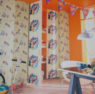 Kinderzimmer Kinder Looney Tunes Tweety Rasch 223408 2014