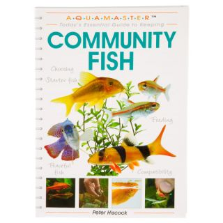 Today's Essential Guide to Keeping Community Fish   Books   Fish