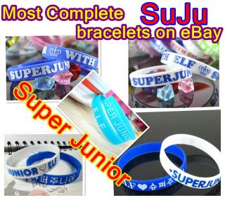 No.R 3 1  BtoB wristband Born to Beat  (Picture shows the front and